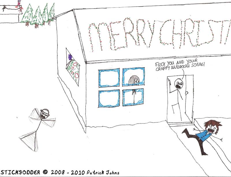 Merry Christmas #1