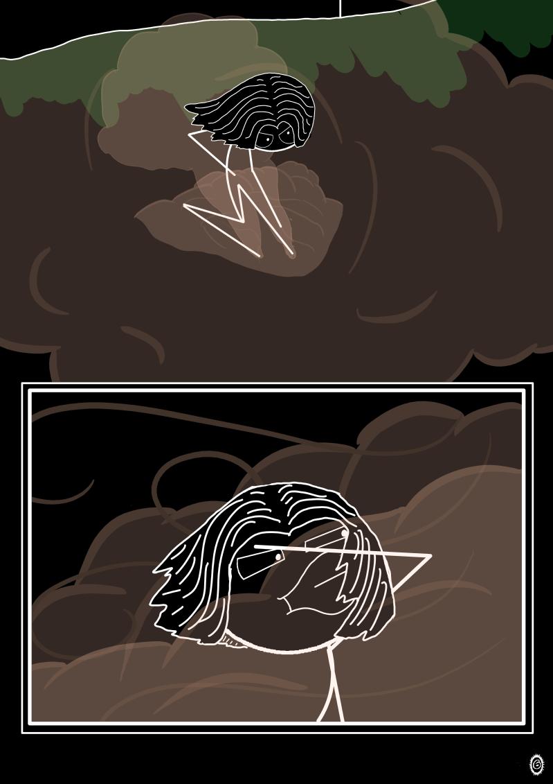 Jen's Quest part 6