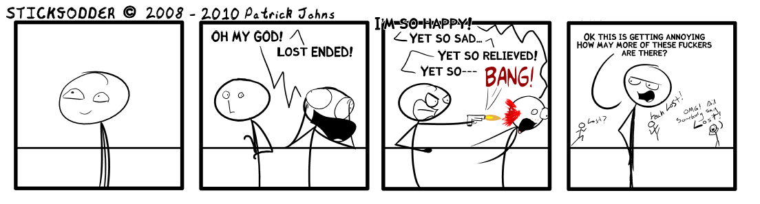 The Lost Finale