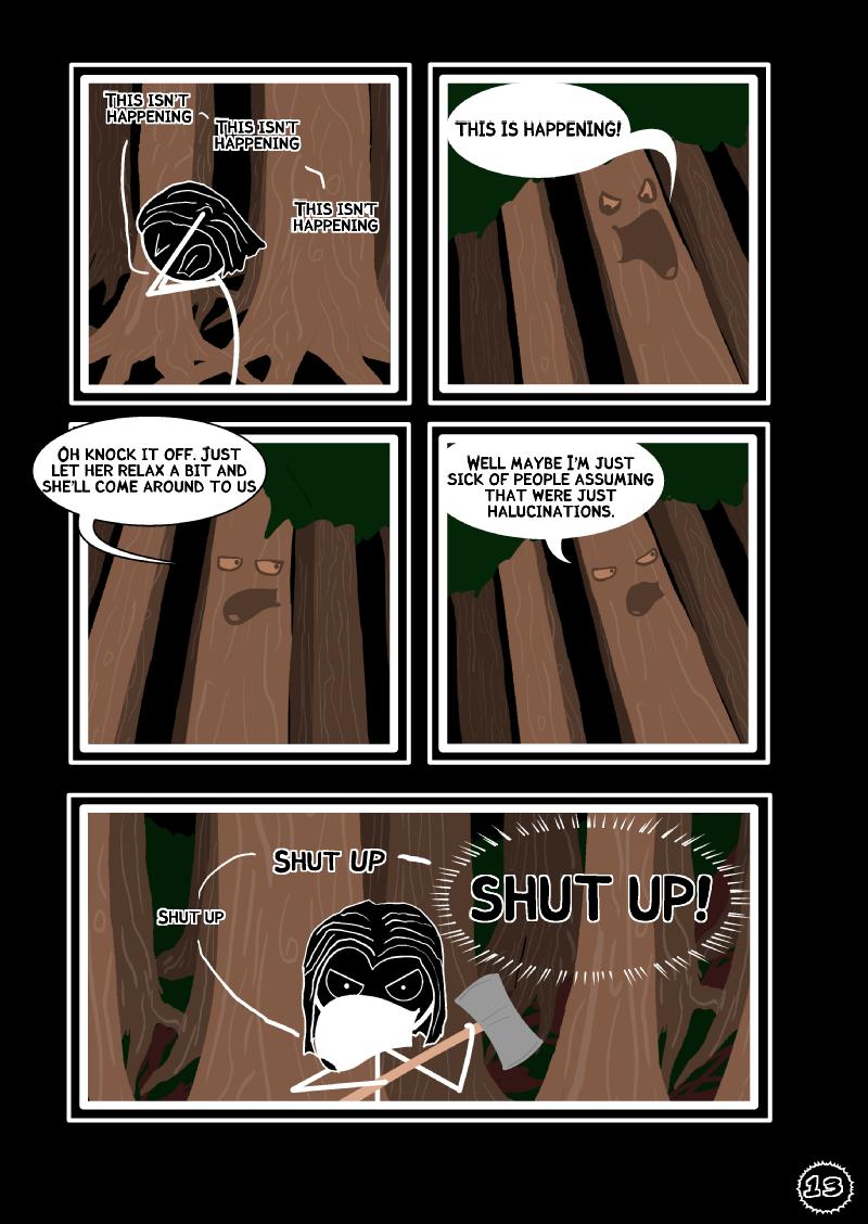 Jen's Quest part 13